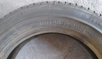 Michelin TRX AS 170/65R 365 TUBELESS lleno